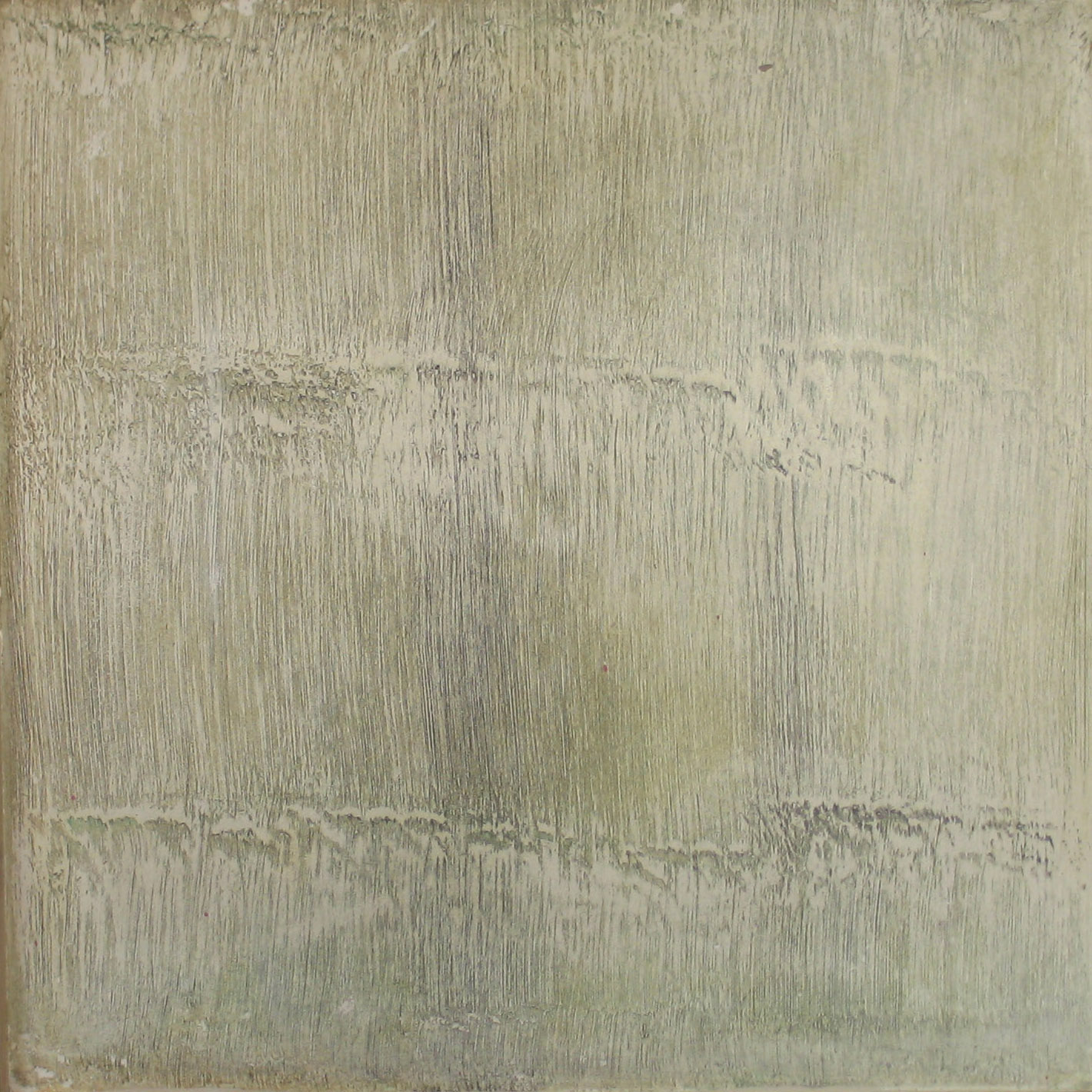 brushed plaster (green)