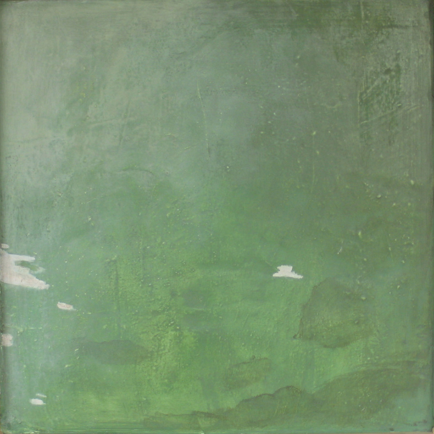 patina green II