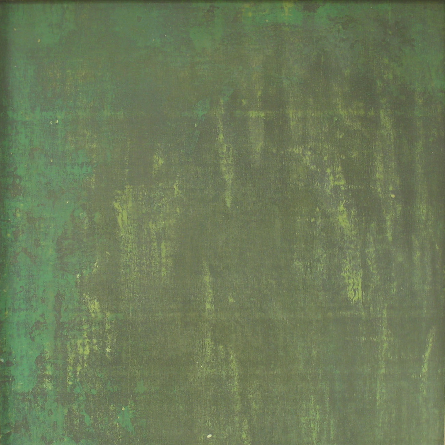 rusticated green II